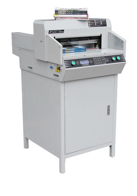 GT-450Z5 Electric Paper Cutter
