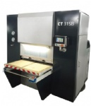CT-315B Embossing Hydraulic Machine