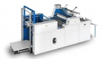 Gt-650 Fully Automatic Glueless Film and Pre-Glued Film Laminator