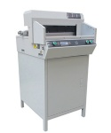 GT-450V7 Electric Paper Cutter