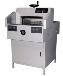 GT-670A Electric Paper Cutting Machine