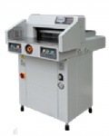 GT-R520S Hydraulic Paper Cutting Machine