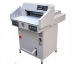 GT-R520S3 Hydraulic Paper Cutting Machine