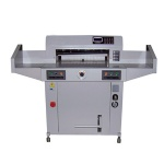 GT-R670V2 Hydraulic Paper Cutting Machine