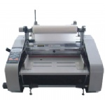 GT-F350 Roll Laminating Machine